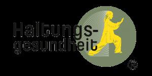 Logo Haltungsgesundheit