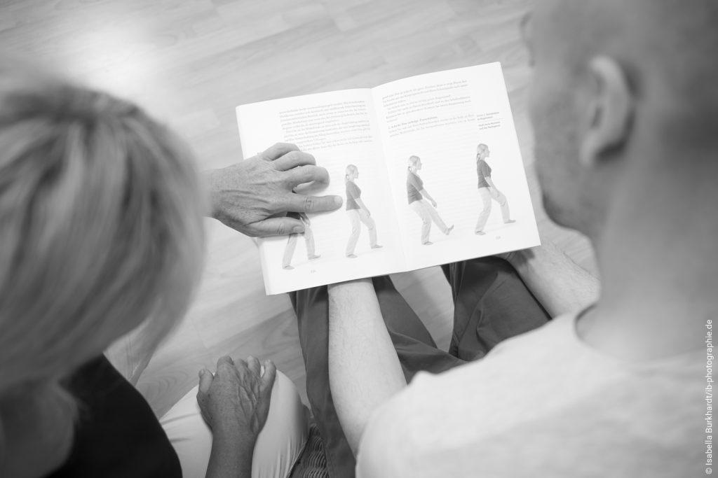 Publikation: Die Tai Chi Methode für Haltungsgesundheit und einen schmerzfreien Rücken