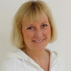 Portrait von Birgit Diedrich-Hunziker