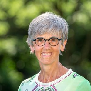 Portrait von Marita Brormann